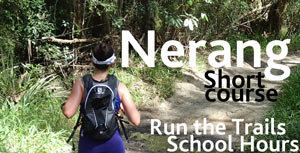 Run the trails - Nerang Short Course
